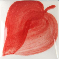 Picture of Duncan EZ Strokes Underglaze EZ056 Brick Red 473ml