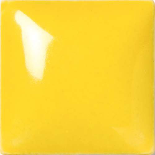 Picture of Duncan Envision Glaze IN1201 Neon Yellow 118ml