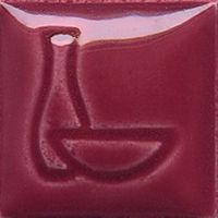 Picture of Duncan Envision Glaze IN1626 Royal Ruby 118ml