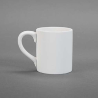 Picture of Ceramic Bisque 21436 16 oz. Plain Mug