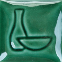 Picture of Duncan Envision Glaze IN1609 Emerald Green 118ml