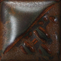 Picture of Mayco Stoneware Glaze SW175 Rusted Iron 473ml