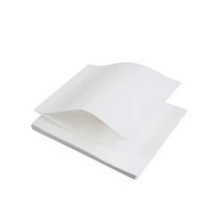 Photo of Sublimation Heat Shrink Sleeve 135mm x 150mm