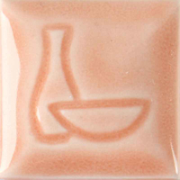 Picture of Duncan Envision Glaze IN1022 Peach Blush 118ml